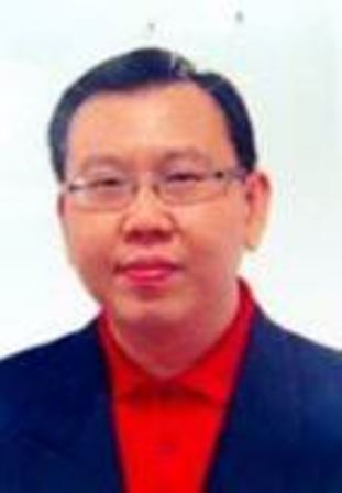 Koh Siong Lee